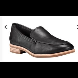 Women timberland loafers new without box size 8.5
